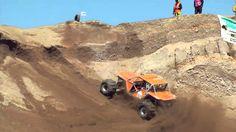 Багги Гонки на Бездорожье Formula Offroad Racing 4x4 Buggy