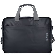 bree, Punch 67 in black - my business bag