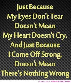 Sad Poems | motivational love life quotes sayings poems poetry pic picture photo ...