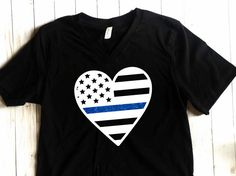 A personal favorite from my Etsy shop https://www.etsy.com/listing/510054888/thin-blue-line-heart Police, police wife, back the blue, thin blue line, police mom, law enforcement, heroes, cop, cops, cop wife, cop life, back the badge.