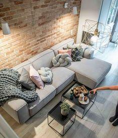 Rustic Farmhouse Living Room Decor Ideas (31)