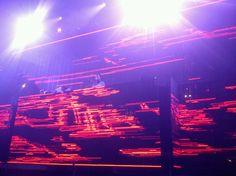Sharam's Night & Day show at foro corona