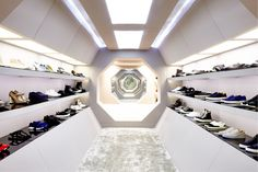 LN-CC STORE RELAUNCH - designed by Gary Card  Now open for business, to make an appointment contact: appointments@LN-CC.com