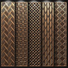 models: panel - Decorative partition Standard Leaf Structure Learners start off by Understanding basic slicing tactics, developing a standard leaf fr Laser Cut Screens, Laser Cut Panels, 3d Panels, Alcantara Sofa, Jalli Design, Pattern Wall, Cnc Cutting Design, Laser Cutting, Stainless Steel Screen