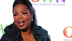 #Entrepreneur #Philanthropist: Oprah Winfrey, Angel Network