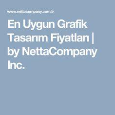 En Uygun Grafik Tasarım Fiyatları | by NettaCompany Inc.