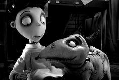 Oscar 2013 Frankenweenie