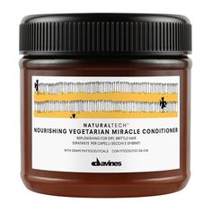 Davines Naturaltech Nourishing Vegetarian Miracle Conditioner 250 ml