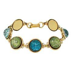 Cool Breeze Bracelet | Fusion Beads Inspiration Gallery