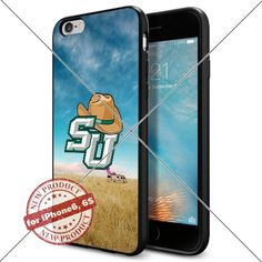 WADE CASE Stetson Hatters Logo NCAA Cool Apple iPhone6 6S Case #1571 Black Smartphone Case Cover Collector TPU Rubber [Breaking Bad] WADE CASE http://www.amazon.com/dp/B017J7MILA/ref=cm_sw_r_pi_dp_f6rxwb0EDH3PV