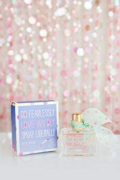 Love Wildly Eau de Parfum