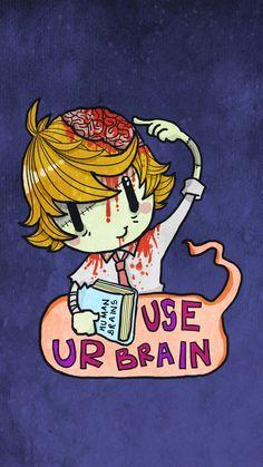 Porsche Logo, Brain, Logos, Walls, Iphone, Art, The Brain, Art Background, Logo