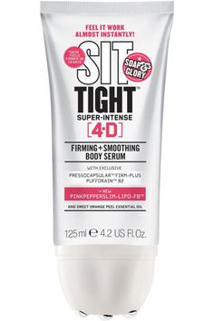 The 13 best products for getting ride of cellulite and stretch marks: