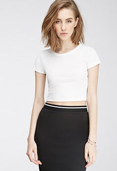 Elevated Simplicity | LOVE21 | Forever 21