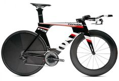 Ontario's Cervélo has announced the P5 Bicycle - the World's Most Aerodynamic Triathlon Bike