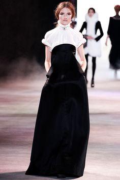Ulyana Sergeenko Haute Couture - Otoño-Invierno 2013/2014