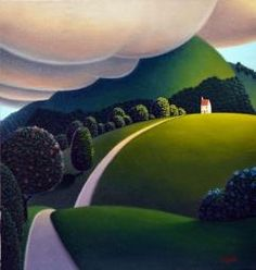 Paul Corfield, Untitled Study No. Art Is Dead, Naive Art, Art Studies, Pictures To Paint, Creative Words, Art Drawings, Concept Art, Original Art, Illustration Art