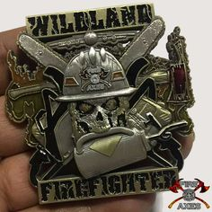Whites Wildland Firefighting Boot Plain Toe *NEW* White's