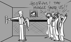 Harry Potter dream by ~BetterthanBunnies