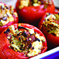 Recipes - 28 Days Diet 28 Days, Salad Dressing, Tuna, Tomatoes, Diet Recipes, Fries, Garlic, Oven, Stuffed Peppers