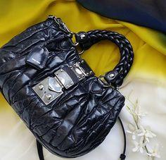 09d5540b375 Luxury Vintage ( luxuryvintagekl) • Instagram photos and videos. Miu Miu  Coffer Bag ...
