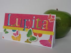 RAM Lupita card