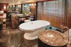 Oriental Suite | Mandarin Oriental Hotel, Hong Kong