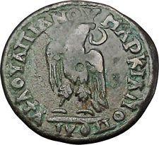 SEPTIMIUS SEVERUS 193AD Marcianopolis EAGLE of ROME Ancient Roman Coin i50930 https://topamazonproductpicksandreview.wordpress.com/2016/01/13/septimius-severus-193ad-marcianopolis-eagle-of-rome-ancient-roman-coin-i50930/