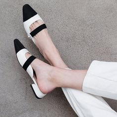 Chiko Kymberlyn Pointed Toe Block Heels Clogs/Mules Pointed Toe Block Heel, Block Heel Loafers, Heeled Loafers, Womens Shoes Wedges, Womens High Heels, Mules Shoes, Wedge Shoes, Women's Shoes, Flat Shoes