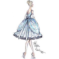 Cinderella by Hayden Williams