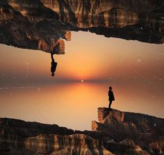 Stunning & Otherworldly Photo Manipulations Of Surreal Worlds - DesignTAXI.com