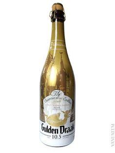 Beers: GULDEN DRAAK Brewmaster's Edition