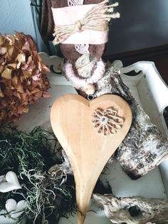 14,95 €  Türhänger Herz Vintage Stil, Wood Projects, Shabby, Cottage Chic, Home Decor Accessories, Heart, Wood Working