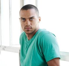 Photos of Jesse Williams, Grey's Anatomy , snatched from the web by Denny S. Bryce This is supposed to be my let's talk about the pretty. Gorgeous Black Men, Most Beautiful Man, Beautiful Eyes, Beautiful People, Jesse Williams Grey's Anatomy, Jessie Williams, Dark Skin Blue Eyes, Green Eyes, Grey's Anatomy Doctors