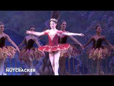 Atlanta Ballet   See The Nutcracker at The Fox, Dec. 11 to 27