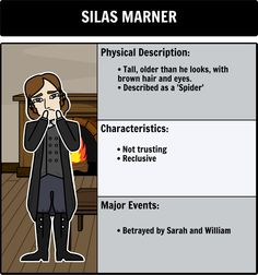 timeless moral lessons learned in silas marner by george eliot Silas marner enhance reading comprehension with a with a guide that contains an overview, discussion questions, follow-up activities and suggestions to be used before, during, and after reading this printable teacher's guide contains discussion questions, lesson ideas, and extension activities for september 11, 2001.