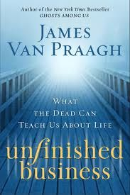 James Van Praagh-- OMFG so excited to see him tomorrow...ahhh i'm just excited for tomorrow in general!!! lml.