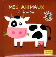 Amazon.fr - Mes animaux à écouter - Maryse Guittet - Livres