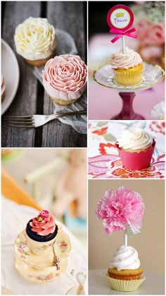 Baby Shower Ideas: Pretty In Pink