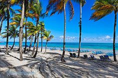 Isla Verde, Puerto Rico .... It's about that time!!!