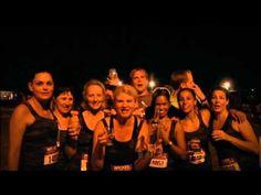 Wicked Wine Run 2016 - YouTube