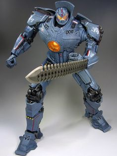 Neca Figures, Action Figures, Max Toys, Gipsy Danger, Figurines D'action, Anime News Network, Viz Media, Comic Movies, Pacific Rim
