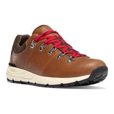 on sale 4e122 450eb Danner Mountain 600 Low Hiking Shoes, Saddles, Shoe Boots, Mens Shoes,  Casual