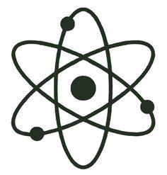 The Atom by Tattoonie Premium Temporary Tattoos. #t4aw #tattooforaweek #atom #tattoonie #fun #tattoo