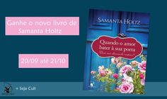 ALEGRIA DE VIVER E AMAR O QUE É BOM!!: [DIVULGAÇÃO DE SORTEIOS] - RESENHA E SORTEIO: QUAN...