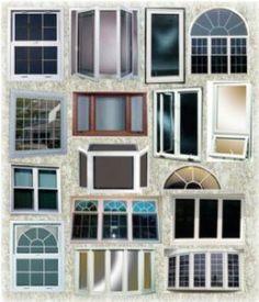Cómo son las ventanas modernas modernas y eficientes. #arquirecturasustentable