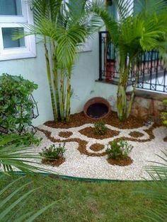 diseo y decoracin de jardines pequeos