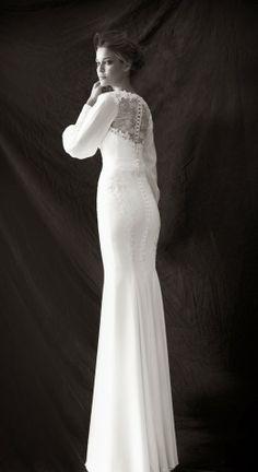 Imponentes vestidos de novia | Moda y Tendencias