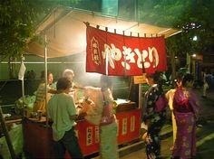 tanabata obon