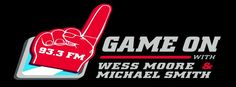 """Matthew Postins previews the 2014 Dallas Cowboys' draft on """"Game On"""" with @Wess_Moore and Michael Smith"""